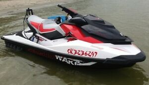 2011 Sea-Doo Wake 155