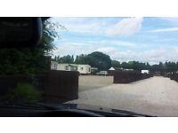 OAKLIGH caravan park