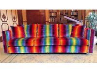 Superb Duresta Sofa for Sale Immaculate Original cost 7911.00