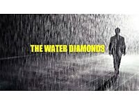 The Water Diamonds live in Wales