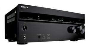 FOR SALE: Sony Receiver STRDN1050 (Like New In Box)