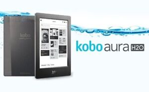 KOBO AURA H20 -BRAND NEW $149.99 - BLOWOUT SALE – LIMITED TIME O