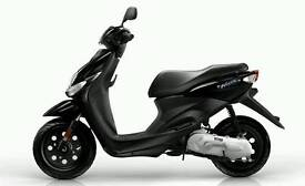 Moped/Scooter 50cc - 125cc