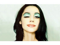 2 X Seated Tixs PJ HARVEY, BRIXTON, SUN 30 OCT - SOLD OUT - £45 EACH