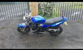 Suzuki bandit 1200 sale or swap