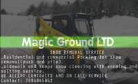 Get the best price for all your snow removal service