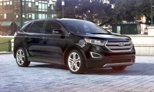 2015 Ford Edge SEL SUV, Crossover Lease Take Over