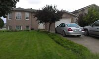 house for lease 1300 kamloops windsor on