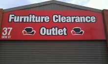 FURNITURE CLEARANCE OUTLET Thebarton West Torrens Area Preview