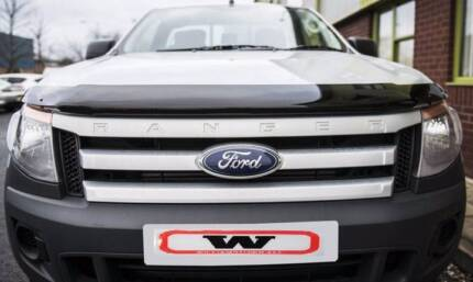 Bonnet Protector & Weather shields For Ford Ranger PX******2015