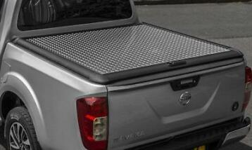 MountainTop 2 Tonneau cover - deksel voor pickup - pick up