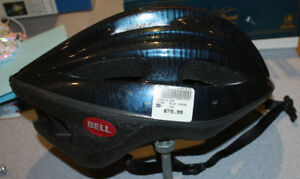 Bell bicycle helmet new price tag still on it
