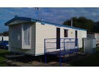 Caravan to rent school Summer holidays Richmond Skegness