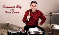 The Best Drum Lessons in Victoria