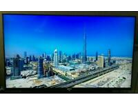 "Sony 50"" 3D Smart 1080P with built-in freeview"