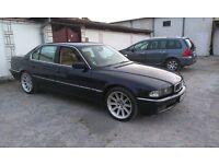 WANTED BMW e38 7 Series -- 728 728i 730 735i 740 740i 750i