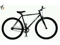 Urban Bike - Fixed Gear/Single Speed 10,5 Kg