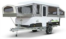 2014 JAYCO OUTBACK SWAN Kingscliff Tweed Heads Area Preview