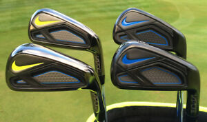 Looking for Nike Irons - right hand