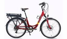Bicycle - Smart Motion Electric Bike New Town Hobart City Preview
