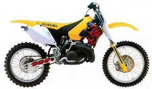 250cc project dirt bike