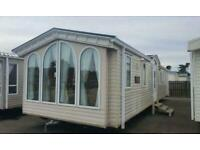 Static caravan Willerby Westmorland 35x12 2bed free UK delivery.