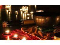 Easter Sacred Gong Bath with Meditation & Healing Transmission
