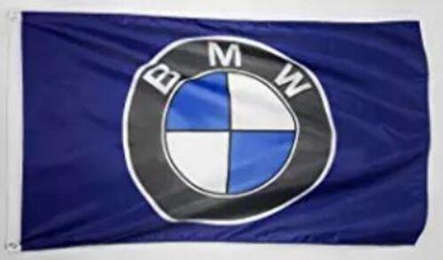 BMW 3 x 5 FLAG BANNER M3 M4M5 MOTORSPORT RACING ROADSTER POSTER COLLECTORS