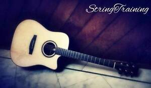 StringTraining Guitar Lessons Carlingford The Hills District Preview