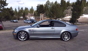 Looking for 2003-2006 BMW M3