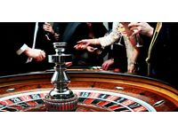 Croupier Training Course in East London