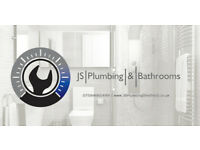 JS Plumbing & Bathrooms - Bathroom design, tiling, installation + other domestic plumbing services
