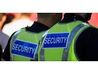 Licensed Security officer