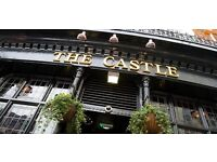 Busy Farringdon pub looking for FT/ PT bar staff/ supervisors