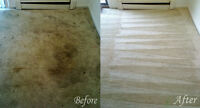 CARPET CLEANING **905-967-2406**