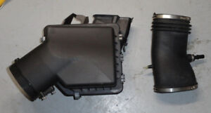 OEM Ford Mustang Shelby Cobra GT500 2007 Air Box & Filter Assy