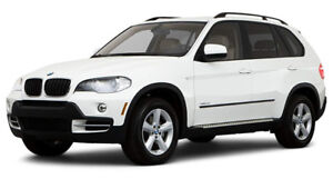 looking for 2008-2014 BMW X5