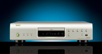 Denon DBP-2012UD bluray player in silver, ex-demo clearance Prospect Prospect Area Preview
