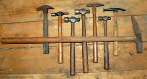 Old Hammers