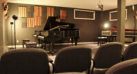 Private Piano Lessons - One Slot Remaining (September)