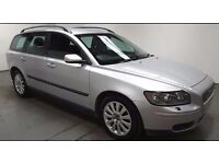 Volvo V50 2.0D in very good condition with full service history