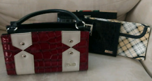 Miche purse with 4 covers
