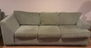 sectional couche