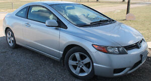 2006 Honda Other LX Coupe (2 door)