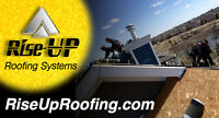 15% OFF on ROOFING- ONLY 1 WEEK LEFT!!