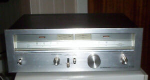 1975 PIONEER AM/FM STEREO TUNER