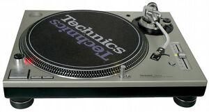 1200 Technics Quartz Turntable