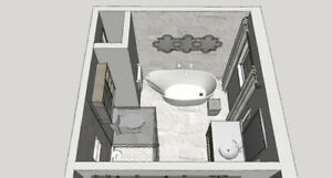 Visualize your reno or new home with concept drawings!