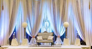 Do You Have a  Wedding or Event in Toronto - LAILADECOR.com West Island Greater Montréal image 1