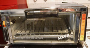 Proctor Silex Toaster Oven